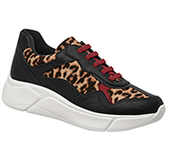 tenis animal print so pegada picadilly
